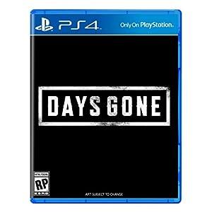 Days Gone (輸入版:北米) - PS4