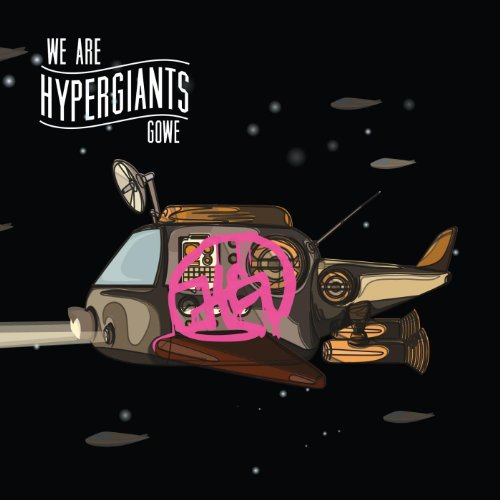 We Are Hypergiants
