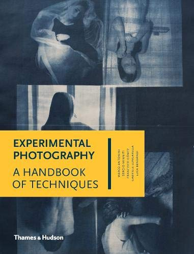 Download Experimental Photography: A Handbook of Techniques 0500544379