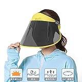 Kodi サンバイザー サンハット レインハット バイザー 帽子 キャップ ハット 紫外線 日焼け 対策 つば広 360回転可能 - Best Reviews Guide
