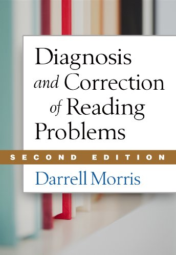 Download Diagnosis and Correction of Reading Problems 1462512259