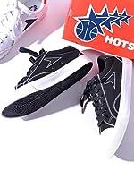 [シップス] 靴 スニーカー BATA HOTSHOT 115430969 70(25cm) ブラック 黒