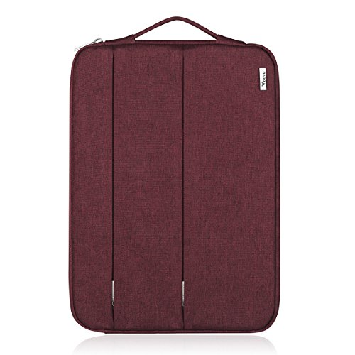 Voova 11.6-12.5インチ ラップトップスリーブケース 防震 防水 ノートパソコン バッグ...