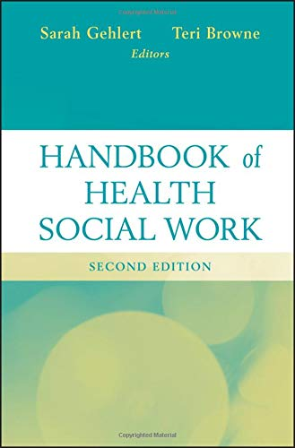 Download Handbook of Health Social Work 047064365X
