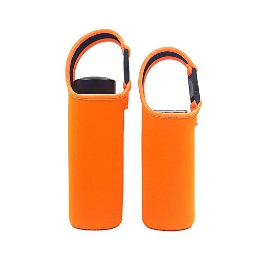 [해외]2 개 센트 대용량 물통 커버 휴대용 병 커버 수통 케이스/2 cents large capacity water bottle cover portable bottle cover water bottle case
