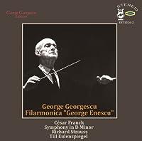 フランク:交響曲ニ短調(1964年6月15日ステレオ・ライヴ)