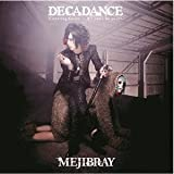 DECADANCE -Counting Goats ... if I can't be yours-