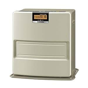 コロナ(CORONA) 石油ファンヒーター (木造10畳まで/コンクリート13畳まで) EXシリーズ ファインゴールド FH-EX3613BY(N)