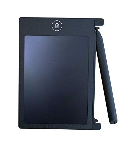 [해외]전자 메모 패드 전자 패드 필기 패드 디지털 신호 LCD ?板 에너지 절약 가벼운 충격 4.4 인치 선물/Electronic memo pad electronic pad handwriting pad digital memo LCD board energy saving light weight shock resistant 4.4 inch for gift