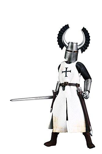 パルム・エンパイア 中世ヨーロッパ三大騎士修道会 チュートン騎士団 1/12 アクションフィギュア PE001