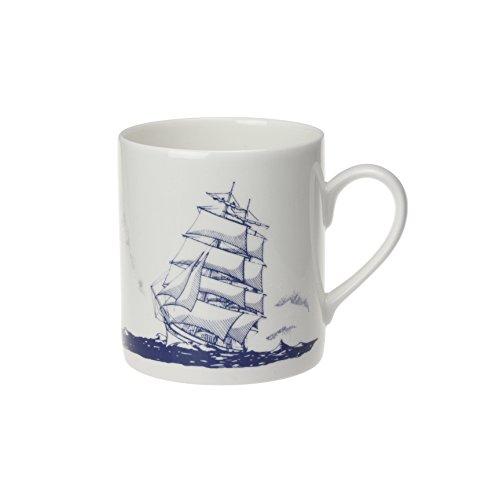 マグカップ 帆船デザイン 『カティサーク』