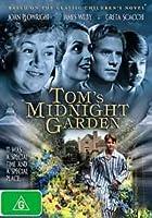 Tom's Midnight Garden [ NON-USA FORMAT PAL Reg.0 Import - Australia ] [並行輸入品]