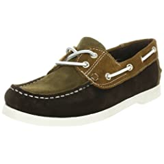 Storm Deck Shoes 103 Suede