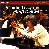 シューベルト : 交響曲第9番ハ長調「ザ・グレート」