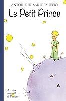 Le Petit Prince – Avec des aquarelles de l´auteur