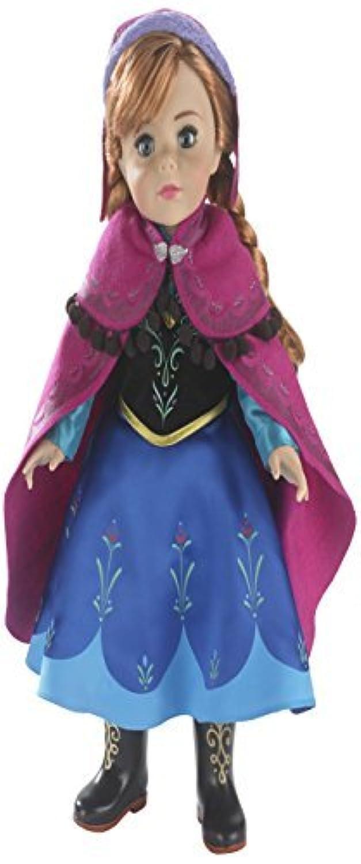Madame Alexander Anna Frozen 18 Collectible Doll [並行輸入品]