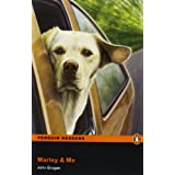 Penguin Readers Level 2: Marley and Me (MP3 Audio CD Pack)