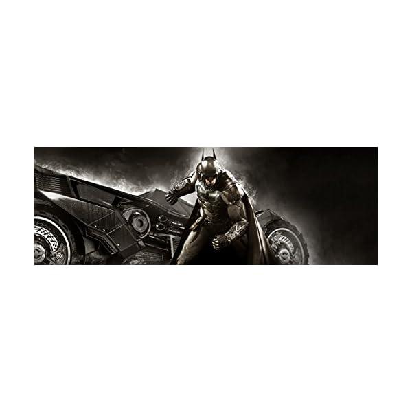 Batman Arkham Knight (輸...の紹介画像2
