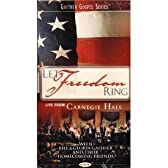 Let Freedom Ring [VHS] [Import]