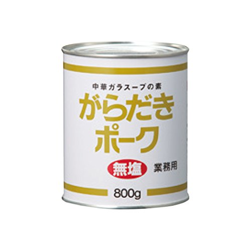 MCフードスペシャリティーズ がらだきポーク 2号缶×12
