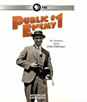 American Experience: Public Enemy #1 [DVD] [Import]