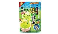 宇治抹茶入 パッと緑茶 80g