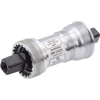POWER PRO BOTTOM BRACKET 73 x 116 mm BB BB-7420 1.37 x 24T POWER PRO COMPONENTS