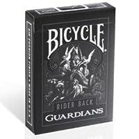 BICYCLE(バイスクル) GUARDIANS(ガーディアン) Theory11 V1 909 EDITION トランプ