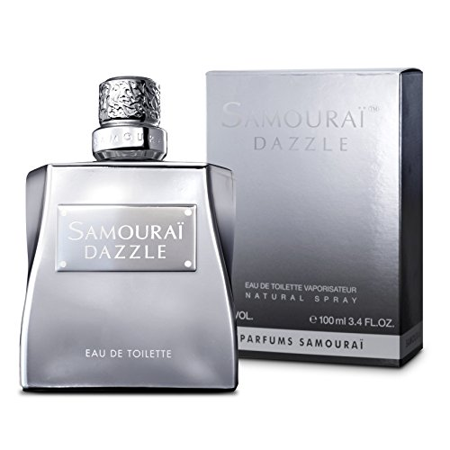 サムライ ダズル EDT SP 100ml【SAMOURAI DAZZLE】