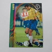 PANINI2002ワールドカップ コリアジャパン■レギュラーカード■013/カフー/ブラジル ≪2002 FIFA WORLD CUP≫