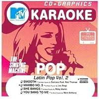 Karaoke: Latin Pop 2