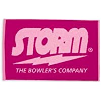 Storm Wovenタオル – ピンクby嵐Bowling製品
