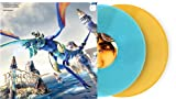 PANZER DRAGOON: REMAKE - THE DEFINITIVE SOUNDTRACK [12 inch Analog]