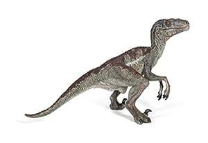 PAPO (パポ社) ヴェロキラプトル 【55023】 Dinosaurs