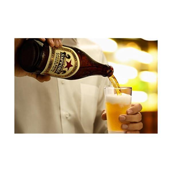 サッポロ ラガービールの紹介画像4