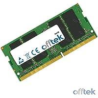 Alienware 17 R4用メモリーRAMアップグレード。 4GB Module - DDR4-17000 (PC4-2133) 1653585-AL-4096