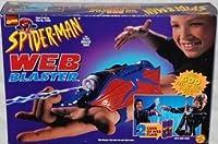 Spider-Man Animated Series Web Blaster