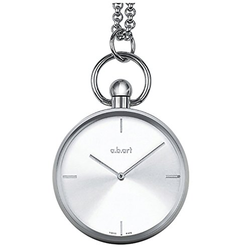 [エービーアート]a.b.art 懐中時計 Series DP DP101  【正規輸入品】