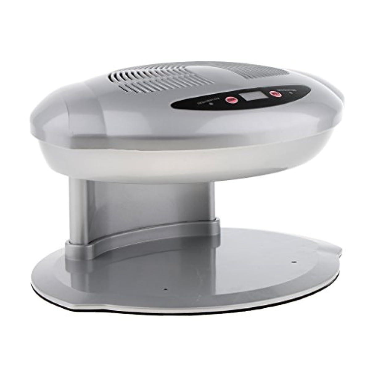 病気シフトスクレーパーHomyl ネイルドライヤー ネイルファン マニキュア 指 足 ドライヤー プロ 自動センサー 空気ファン 乾燥機