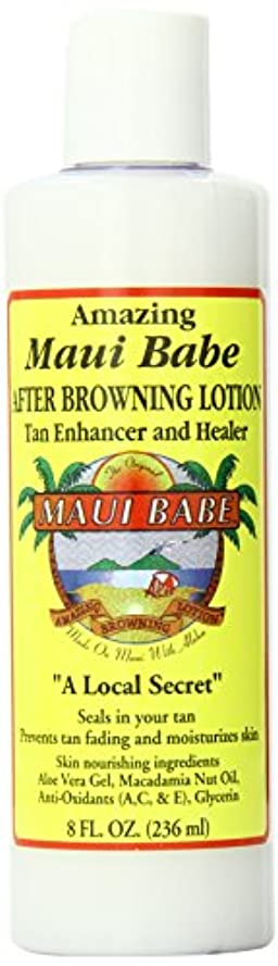武装解除地平線良さAfter Browning Lotion Tan Enhancer and Healer 8