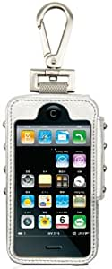 【正規品】 TUNEWERE PRIE Ambassador for iPhone3G Silver TUN-PH-11