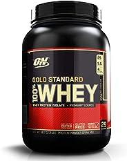 【國內正規品】Gold Standard 100% ホエイ ダブルリッチチョコレート 907g(2lb) 「ボトルタイプ」
