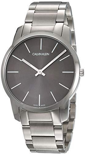 腕時計 K2G21161 ユニセックス 【正規輸入品】 ck カルバン・クライン