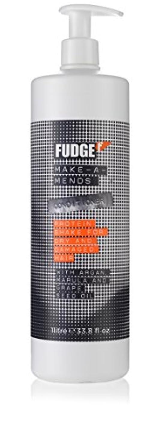 偽善者人道的特性Make-A-Mends Conditionier (For Dry and Damaged Hair)[並行輸入品]