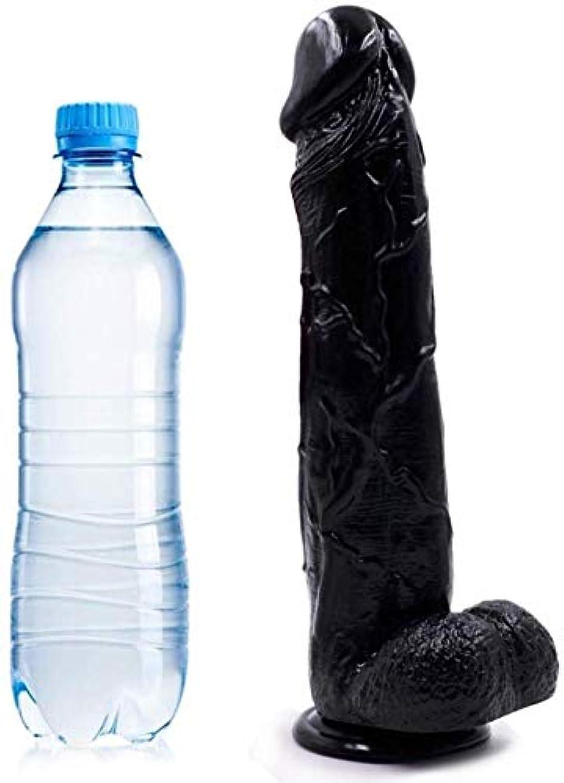 モール騒遠征女性のサクションカップのための現実的なDìdlõš、大人のおもちゃ、M-ásságerワンド