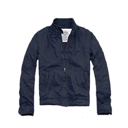 (カリホリ)Cali Holi スウィングトップ シングルジャケット メンズ 1107 ジャケット (M, ネイビー) [並行輸入品]
