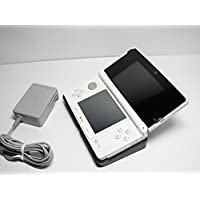 ニンテンドー3DS ピュアホワイト