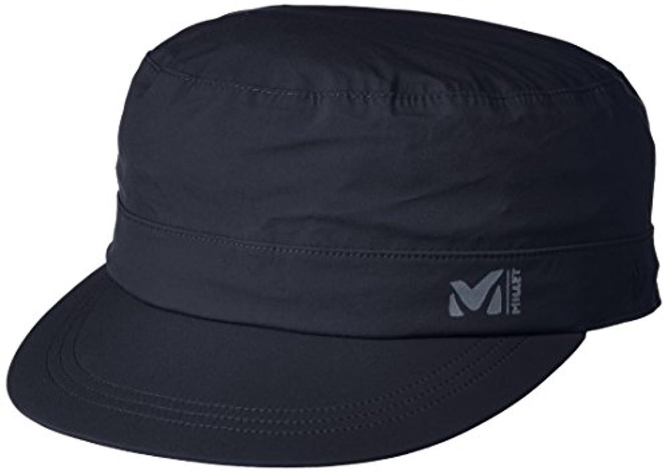 喜劇最も発音[ミレー] 登山用防水ワークキャップ TYPHON 50000 ST RAIN WORK CAP(ティフォン)