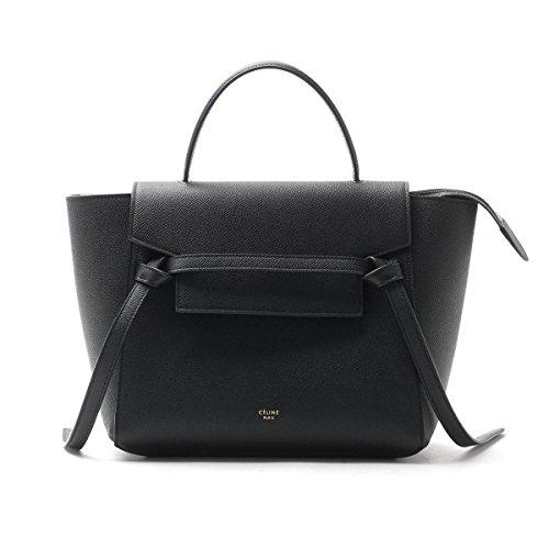 (セリーヌ) CELINE ハンドバッグ 2WAY Belt Bag Micro ベルトバッグ [並行輸入品]