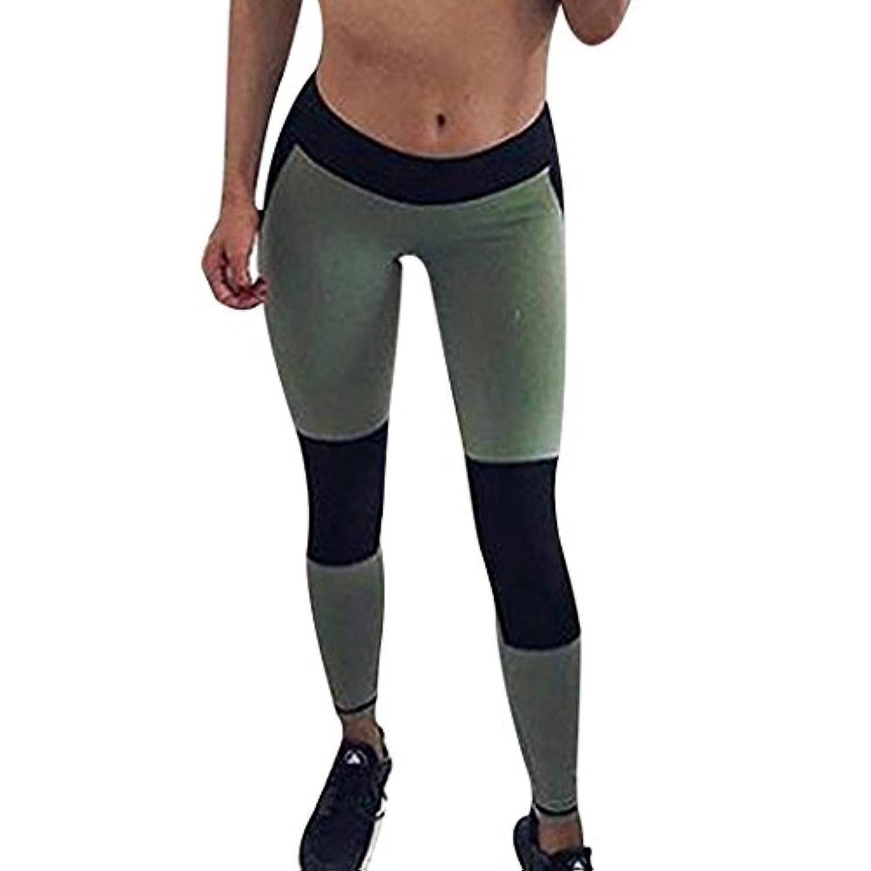 mioim ヨガパンツ フィットネス レディース ランニングタイツ ヨガウェア トレーニング スポーツレギンス ロングパンツ ヒップアップ セックス 9分丈